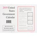 Unicor Monthly Wall Calendar
