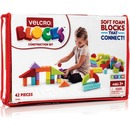 VELCRO® Brand Foam Blocks Construction Set