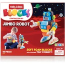 VELCRO® Brand Soft Blocks Robot Construction Set