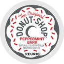 Donut Shop Peppermint Bark Coffee K-Cup