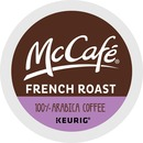McCafé French Roast Coffee K-Cup