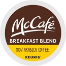 McCafé Breakfast Blend Coffee K-Cup