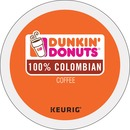 Dunkin' Donuts 100% Colombian Coffee Pot Pack