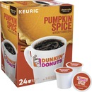 Dunkin' Donuts® Pumpkin Spice K-Cup