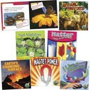 Rourke Educational Grades 1-2 Science Library Book Set Education Printed Book for Science