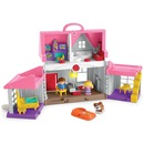Little People - Big Helpers Home - Pink