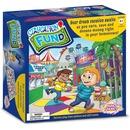 Mind Sparks Staycation Fund Board Game
