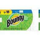 Bounty Select-A-Size Sheets