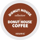 Donut House Coffee K-Cup
