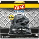 Glad ForceFlexPlus Large Trash Drawstring Bags