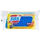 S.O.S Scrub Sponge