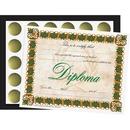 Flipside Diploma/Graduation All-in-1 Set