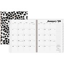 At-A-Glance Cambridge Dab Monthly Planner