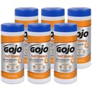 Gojo® Fast Towels Hand/Surface Cleaner