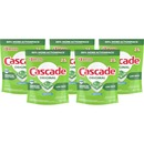 Cascade Original Detergent Pacs