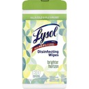 Lysol New Day Disinfect Wipes