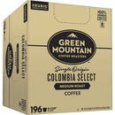 Green Mountain Coffee Roasters Colombia Select Coffee K-Cup