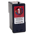 Lexmark No. 1 Ink Cartridge