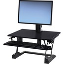 Ergotron WorkFit-TS Compact Desk Converter
