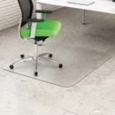 Deflecto Earth Source 36x48 Hard Floor Mat
