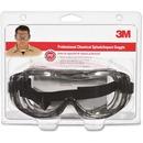3M Chemical Splash/Impact Goggles