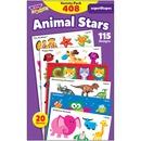 Trend Animal Fun Stickers Variety Pack