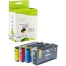 fuzion Ink Cartridge - Alternative for HP 950XL - Black, Cyan, Magenta, Yellow