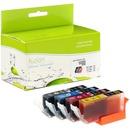 fuzion Ink Cartridge - Alternative for Canon CLI226 - Black, Cyan, Magenta, Yellow