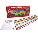 Pacon Artstraws Paper Tubes