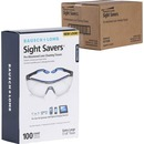 Bausch + Lomb Sight Savers Lens Cleaning Tissues