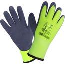 Iceberg HiViz Latex Palm Coated Glove