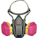 3M Cool Flow Pro Safety Respirator