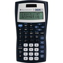 Texas Instruments TI30XIIS Dual Power Scientific Calculator