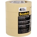 Scotch Contractor Grade Masking Tape 2020