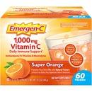 Emergen-C Super Orange Vitamin C Drink Mix