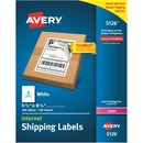 Avery Shipping Labels with TrueBlock Technology