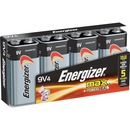Energizer Max Alkaline 9-Volt Battery