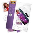 Fellowes Laminating Pouch Starter Kit, 52 pack