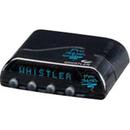 Whistler Pro-3450 Radar/Laser Detector - X-band, K-band, Ka Band, Ka Superwide, Laser - VG-2 Alert, VG-2 Immunity - City, Highway - 360� Detection