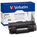 Verbatim Remanufactured Laser Toner Cartridge alternative for HP Q5949A