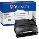Verbatim Remanufactured Laser Toner Cartridge alternative for HP Q5942A
