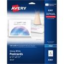 Avery&reg Inkjet Print Invitation Card