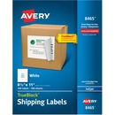 Avery&reg Shipping Labels with TrueBlock Technology