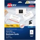 Avery® Inkjet Print Business Card