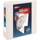 Avery Heavy-Duty View Binders with Locking One Touch Slant Rings