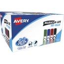 Avery&reg Desk Style Dry Erase Markers