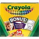 Crayola Regular Size Crayon Sets