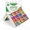 Crayola 16-Color Classpack Crayons