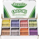 Crayola 8-Color Classpack Crayons