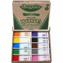 Crayola Classpack Fine Line Markers